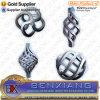 Iron Gate Productos de acero decorativos Cestas de hierro forjado