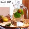 Brocca di vetro popolare del caffè della brocca dell'acqua della brocca dell'America