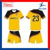 Le football Jersey de sublimation personnalisé par Teamwear de Healong pour l'homme