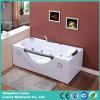 Singole vasche da bagno diritte del mulinello per la STAZIONE TERMALE (CDT-002)