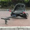Het slimme Wiel Hoverboard van het Saldo gaat Kar Hoverkart