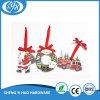 Kundenspezifischer Entwurfs-Decklack-Silber überzogener Metallcharme