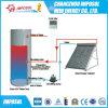 Pipeline sola estación de trabajo solar del calentador de agua del sistema (SP116 SP118)