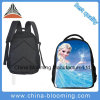 Sac de livre gelé de princesse Printed School Student Backpack