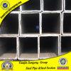 Ms Schedule 40 Secção Oca Square e Tubo de Aço Retangular