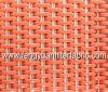 Ткань фильтра - сплетенная сетка Dyer - плоская пряжа