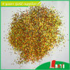 Holoかレーザー1/128  Hexagonal Glitter Powder
