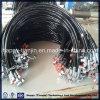 Tubo flessibile di nylon della resina dell'elastomero termoplastico ultra ad alta pressione R7/R8