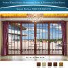 Portello scorrevole resistente per la cucina e salone e balcone