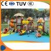Jouet en plastique de cour de jeu extérieure d'enfants (WK-A922A)