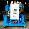 Máquina portátil do filtro de petróleo do transformador da tecnologia do vácuo de Zy