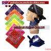 Sciarpa del cotone dei Bandanas della testa dei capelli degli accessori per il vestiario (CH8106)