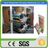 Zak die de van uitstekende kwaliteit van het Document van het Cement Machine voor Verpakking maken