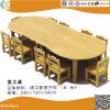 Table en bois d'âge préscolaire pour les enfants