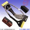 OEM 9X-1160 3176 de Kat van de Reparatie van de Uitrusting van de Kabel van de Bedrading van de Rupsband van de Dieselmotor