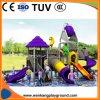 Campo da giuoco di plastica dell'acqua dei bambini della trasparenza interessante della sosta (WK-W1211)