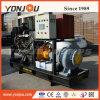 A extremidade de Circulação do motor diesel de combate a incêndio de sucção da bomba de água centrífuga