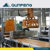 Maquinaria automática de Cuber- Qunfeng da venda quente