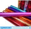 Laser de haute qualité Feuille d'estampage à chaud