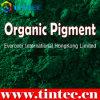 プラスチックのための高性能の顔料の緑7