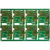 8 1-Stage HDI лазера слоев доски $ 350.0 глухых отверстий (10 PCS)