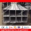 Tubo della sezione della cavità dell'acciaio inossidabile (304 304L 316 316L)