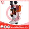 165kVA de equipos de soldadura por resistencia se aplican para cable de cobre trenzado