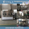 Botella de Pet automática completa Máquina de Llenado de agua potable