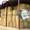 トウモロコシのための梱包機のネットの覆い