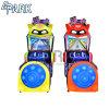 Los niños coche de carreras arcade simulador de máquina de juego