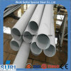 2.5 에 Sizes From 1의 Ss 304/Ss 316L Seamless Pipes, Thickness 1.65 mm