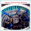 De PP Tecidos tornando tear circular da máquina Máquina de tecelagem