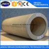 Filtro de aire automática de filtro industrial para el vacío del sistema colector de polvo