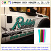 Heißer Verkauf 80 Mikron-Farben-Ausschnitt-Vinyl mit gutem Aufkleber für Dekoration