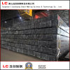 50mmx25mmx1.3mm Black Rectangular Steel Pipe