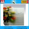 8мм-10мм Декоративный поручень с закаленным стеклом с ISO9002 & Ce