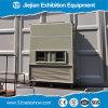 Нагрюя и охлаждая коммерчески система кондиционирования воздуха для шатёр Hall