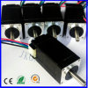 20mm 2phase High Power Stepper Motor voor The Cutting