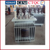 1000kVA Three Phase Oil Distribution Transformer