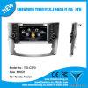 Coche GPS Navigation para Toyota Avalon 2011 con Construir-en el chipset RDS BT 3G/WiFi DSP Radio 20 Dics Momery (TID-C270) del GPS A8