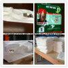 反マラリアZika Whopesの承認のLlinの蚊帳