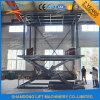 Strumentazione del garage dell'elevatore dell'automobile con Ce