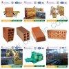 판매를 위한 벽돌 만들기 기계, 진공 압출기
