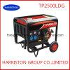 高品質のディーゼル発電機Tp2500ldg