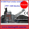 16 порт 64 Sims GSM FWT Gateway 16 Port FWT (BL16-GU) (64SIMs)