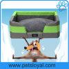 600d는 기억 장치 양식 애완 동물 공급 제품 애완견 침대를 방수 처리한다
