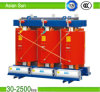 Three Phase Epoxy Cast Resin Dry Type Transformer