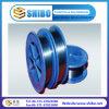 Barre ronde professionnelle du tungstène W de constructeur de tungstène de la Chine