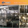 Maquinaria de relleno carbónica del refresco de la botella de cristal (series de BDGF)