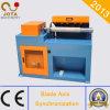Machine de découpage de tube de papier de haute précision